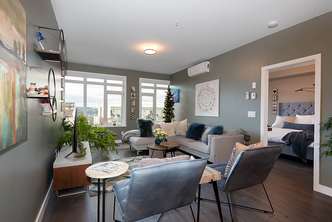 308 3971 HASTINGS STREET - Vancouver Heights Apartment/Condo for sale, 3 Bedrooms (R2526798) - #4