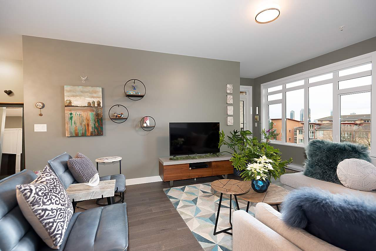 308 3971 HASTINGS STREET - Vancouver Heights Apartment/Condo for sale, 3 Bedrooms (R2526798) - #7