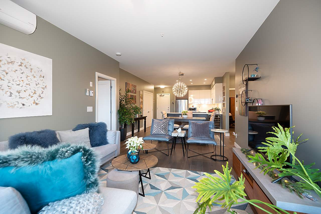 308 3971 HASTINGS STREET - Vancouver Heights Apartment/Condo for sale, 3 Bedrooms (R2526798) - #8