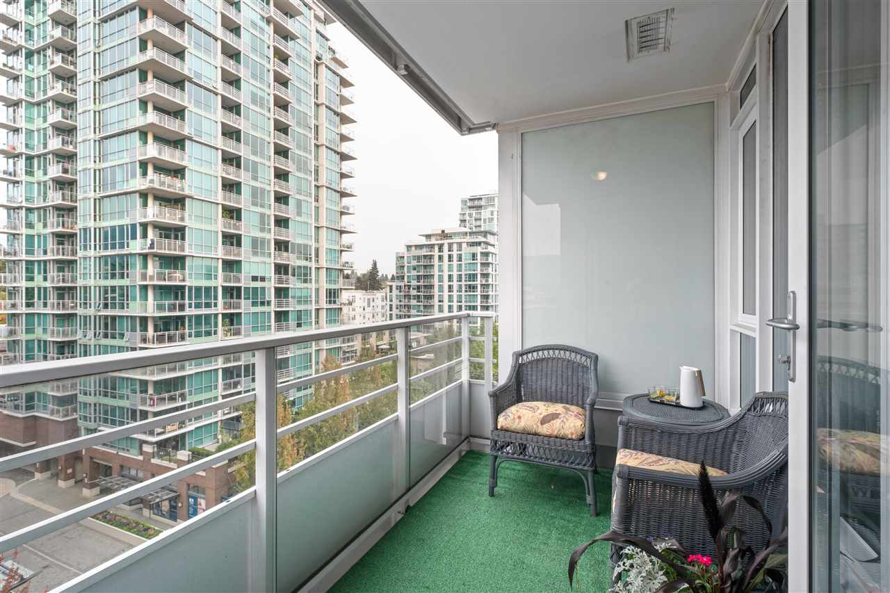 707 133 E ESPLANADE AVENUE - Lower Lonsdale Apartment/Condo for sale, 1 Bedroom (R2526840) - #11