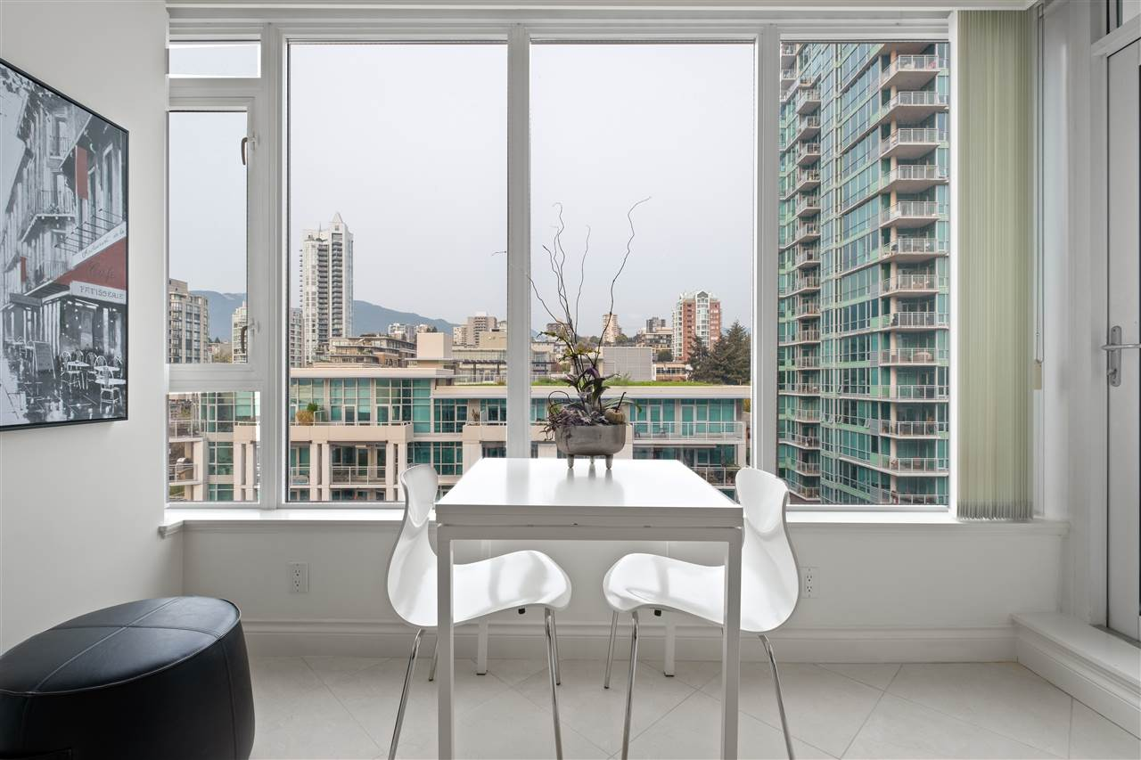 707 133 E ESPLANADE AVENUE - Lower Lonsdale Apartment/Condo for sale, 1 Bedroom (R2526840) - #3