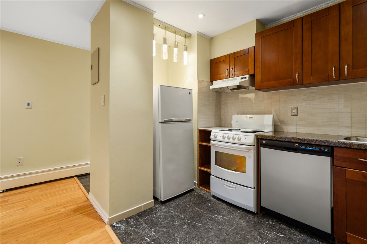 302 1718 NELSON STREET - West End VW Apartment/Condo for sale, 1 Bedroom (R2526847) - #11