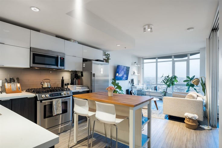 2005 1775 QUEBEC STREET - Mount Pleasant VW Apartment/Condo for sale, 1 Bedroom (R2526858)