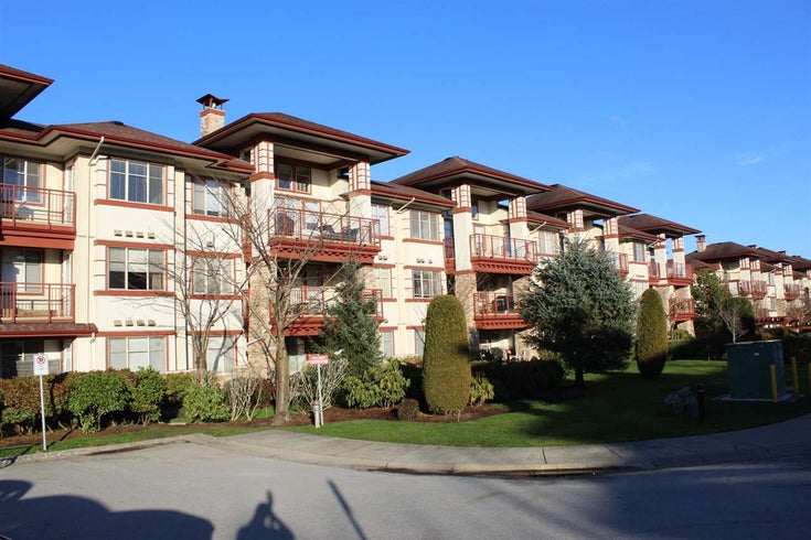 109 16477 64 AVENUE - Cloverdale BC Apartment/Condo for sale, 2 Bedrooms (R2526861)