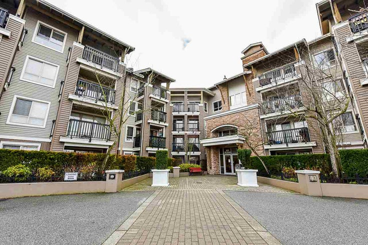 301 8915 202 STREET - Walnut Grove Apartment/Condo for sale, 1 Bedroom (R2526896)
