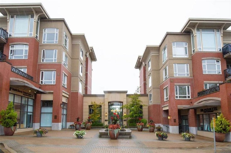 314 2970 KING GEORGE BOULEVARD - King George Corridor Apartment/Condo for sale, 2 Bedrooms (R2526902)