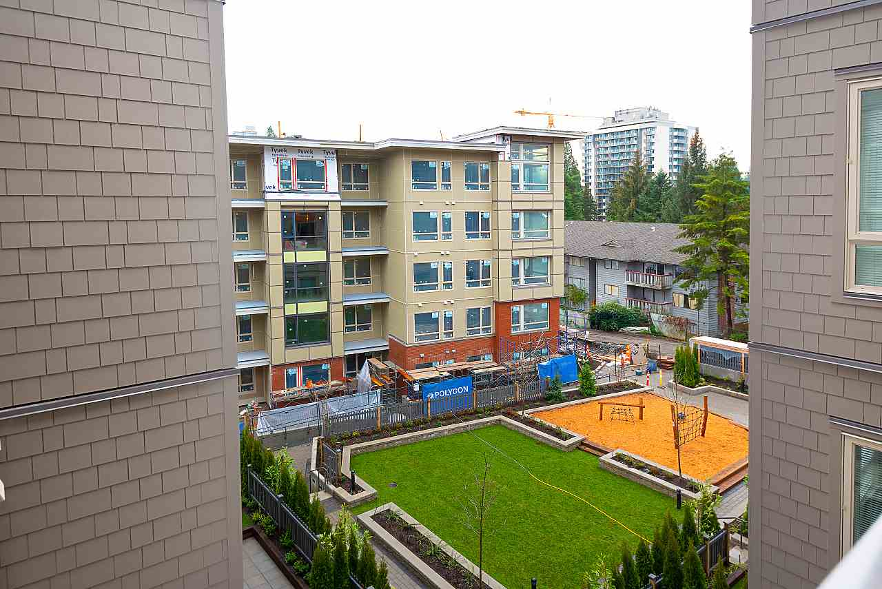 409 2663 LIBRARY LANE - Lynn Valley Apartment/Condo for sale, 1 Bedroom (R2526911) - #19