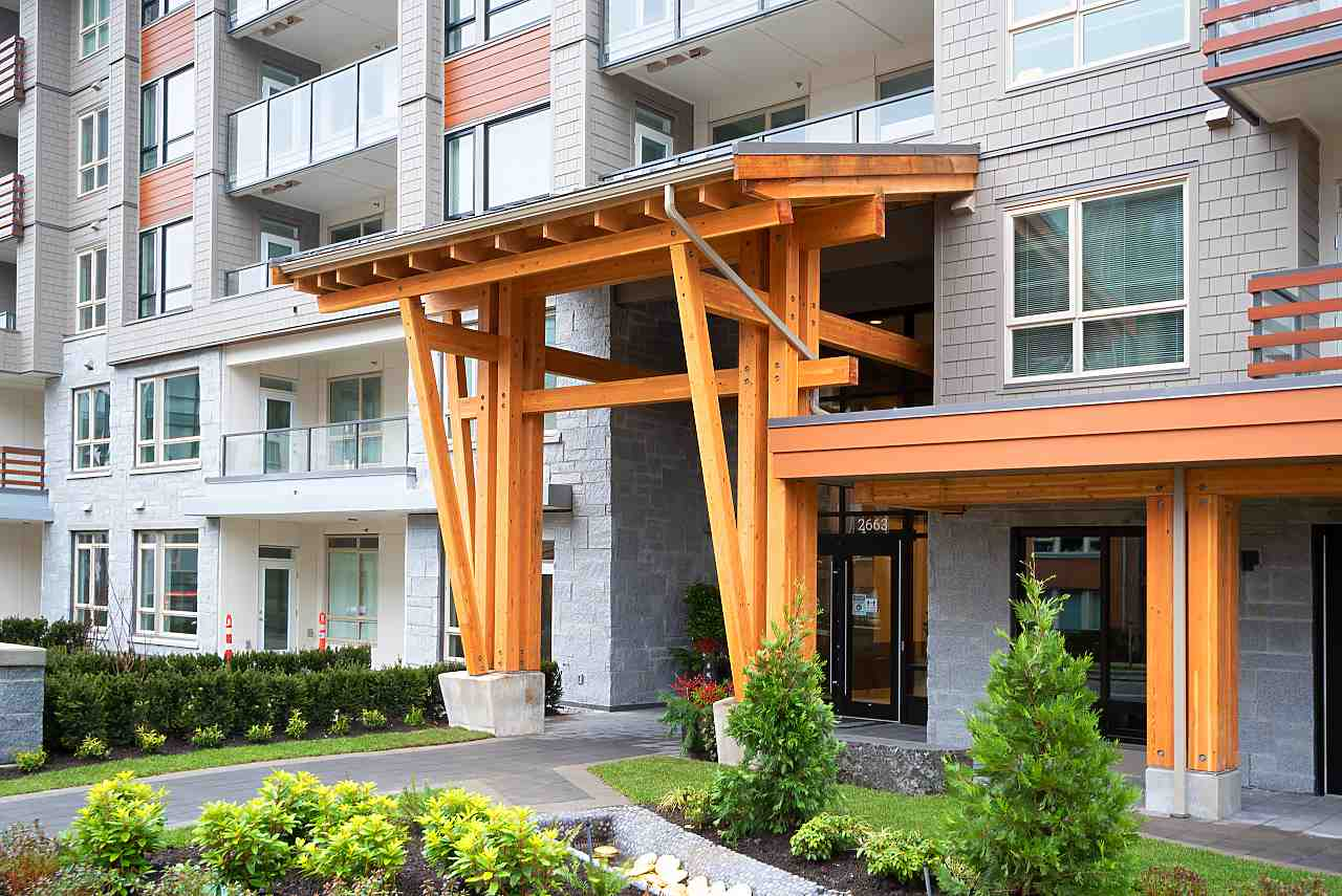409 2663 LIBRARY LANE - Lynn Valley Apartment/Condo for sale, 1 Bedroom (R2526911) - #2