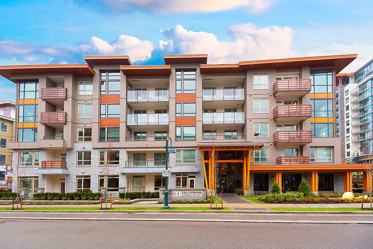 409 2663 LIBRARY LANE - Lynn Valley Apartment/Condo for sale, 1 Bedroom (R2526911) - #4