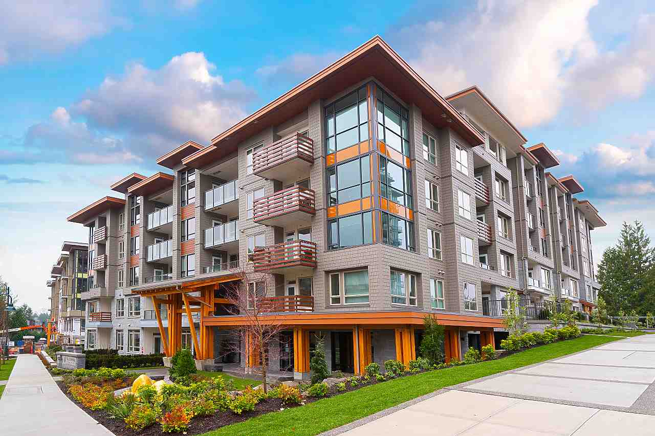 409 2663 LIBRARY LANE - Lynn Valley Apartment/Condo for sale, 1 Bedroom (R2526911) - #5