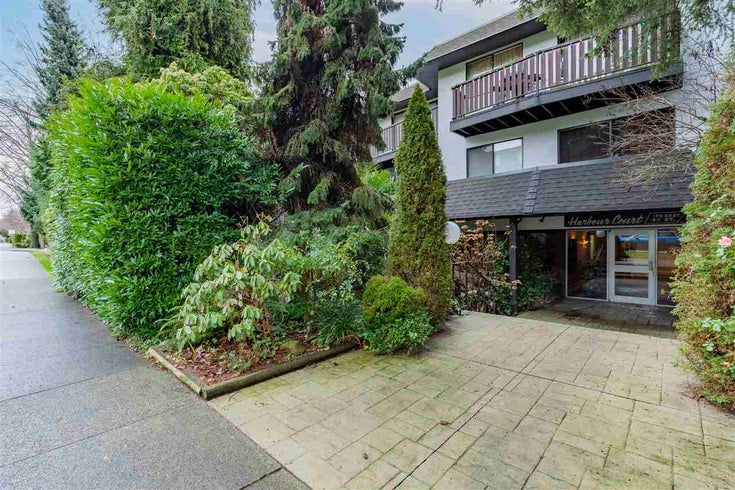 304 175 E 4TH STREET - Lower Lonsdale Apartment/Condo for sale(R2526931)
