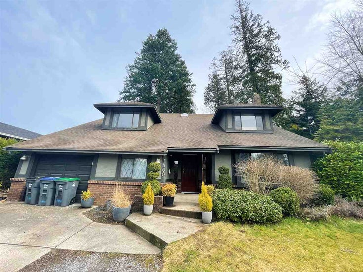 1830 148A STREET - Sunnyside Park Surrey House/Single Family for sale, 6 Bedrooms (R2526950)