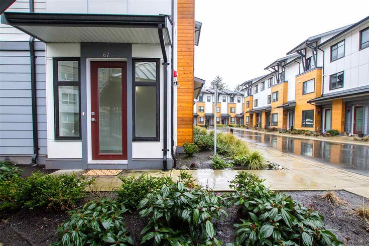 67 1188 MAIN STREET - Downtown SQ Townhouse for sale, 3 Bedrooms (R2526951)