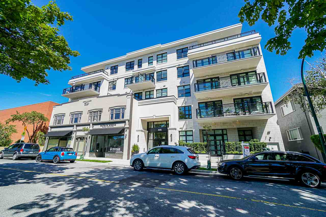501 6168 EAST BOULEVARD - Kerrisdale Apartment/Condo for sale, 2 Bedrooms (R2526957) - #22