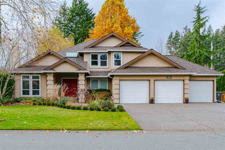 1983 138 STREET - Sunnyside Park Surrey House/Single Family for sale, 5 Bedrooms (R2526959)