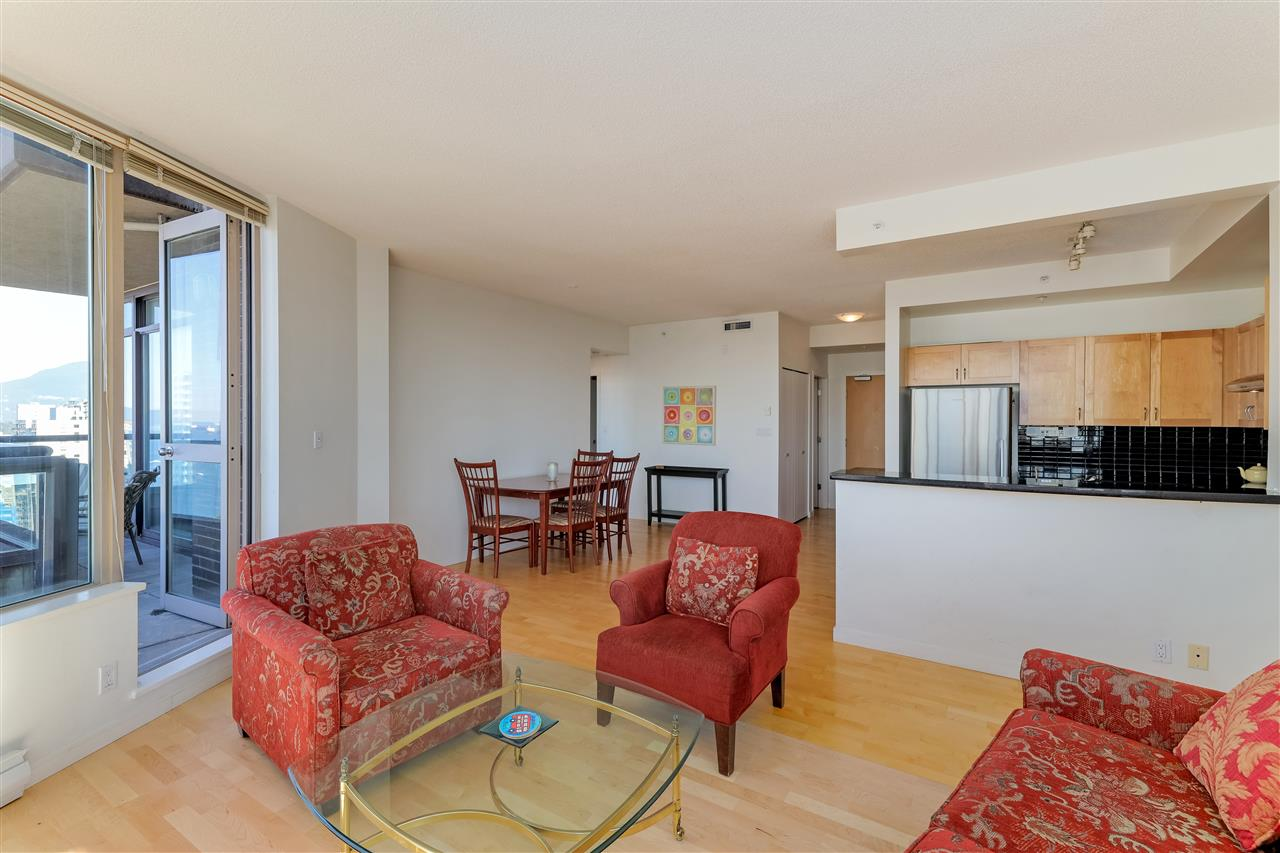 1903 1003 PACIFIC STREET - West End VW Apartment/Condo for sale, 2 Bedrooms (R2526969) - #10