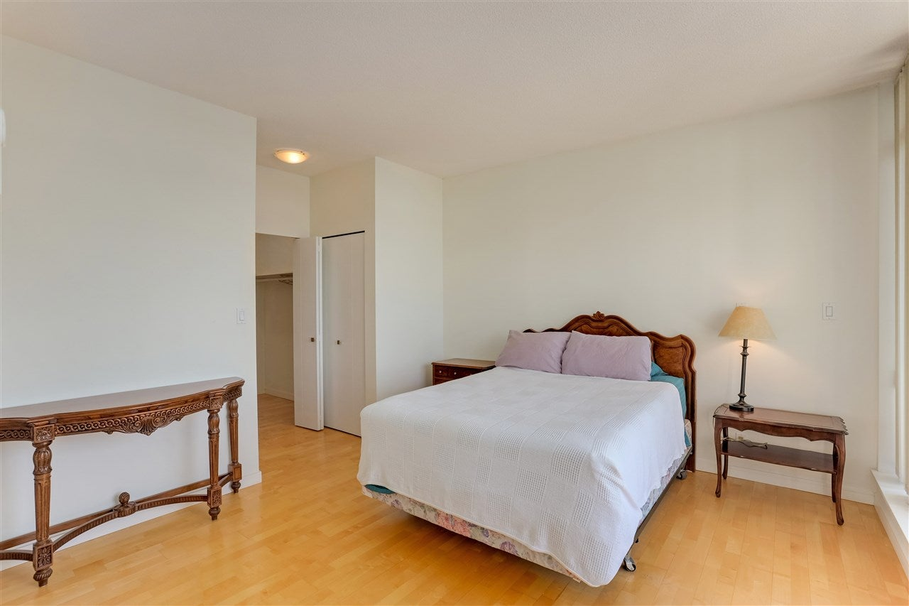 1903 1003 PACIFIC STREET - West End VW Apartment/Condo for sale, 2 Bedrooms (R2526969) - #12