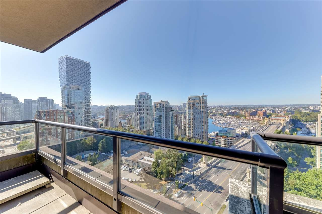 1903 1003 PACIFIC STREET - West End VW Apartment/Condo for sale, 2 Bedrooms (R2526969) - #14