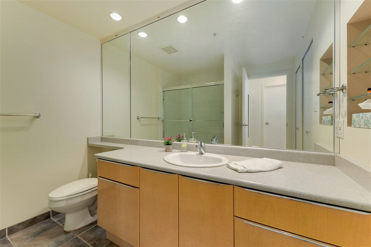1903 1003 PACIFIC STREET - West End VW Apartment/Condo for sale, 2 Bedrooms (R2526969) - #18