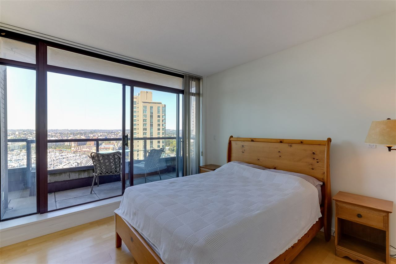 1903 1003 PACIFIC STREET - West End VW Apartment/Condo for sale, 2 Bedrooms (R2526969) - #19