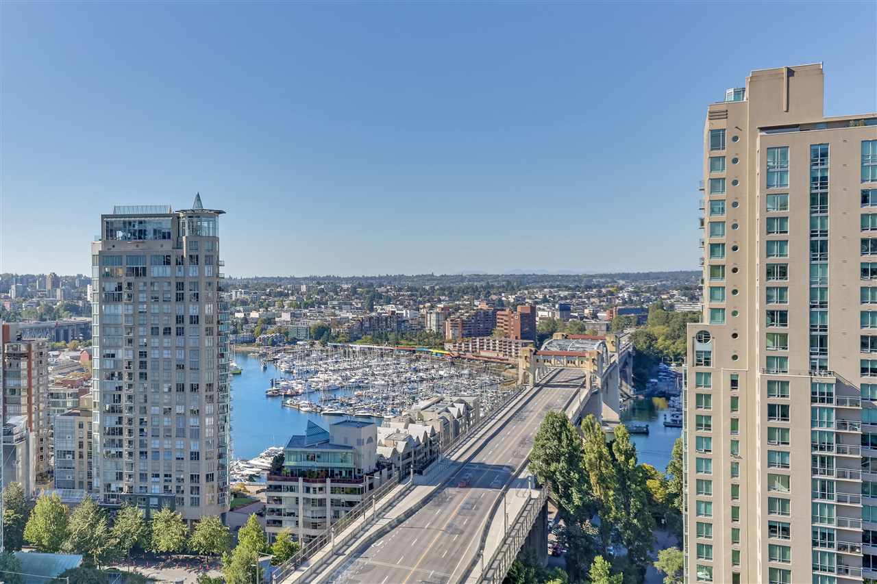 1903 1003 PACIFIC STREET - West End VW Apartment/Condo for sale, 2 Bedrooms (R2526969) - #20