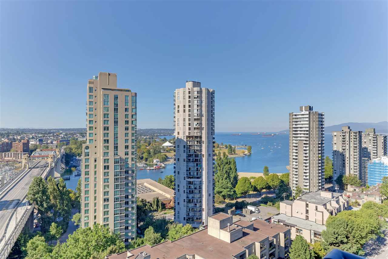 1903 1003 PACIFIC STREET - West End VW Apartment/Condo for sale, 2 Bedrooms (R2526969) - #7