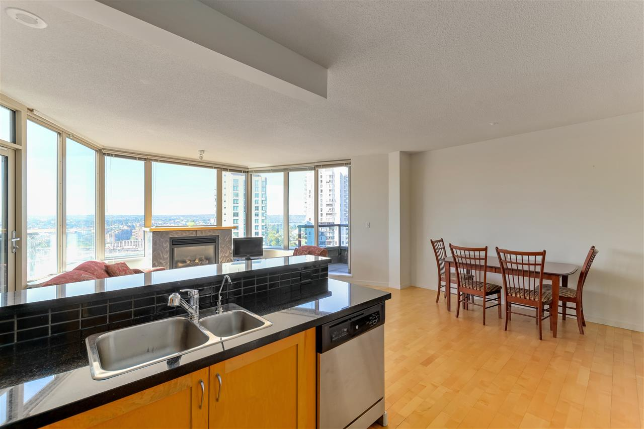 1903 1003 PACIFIC STREET - West End VW Apartment/Condo for sale, 2 Bedrooms (R2526969) - #8