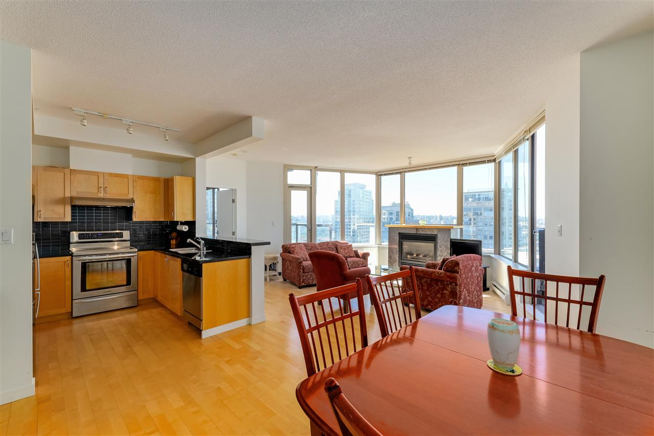 1903 1003 PACIFIC STREET - West End VW Apartment/Condo for sale, 2 Bedrooms (R2526969) - #9