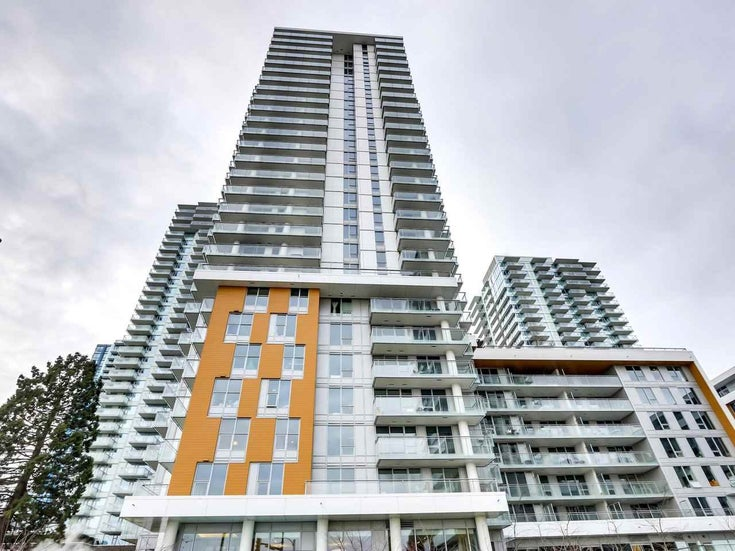 501 455 SW MARINE DRIVE - Marpole Apartment/Condo for sale, 2 Bedrooms (R2526998)
