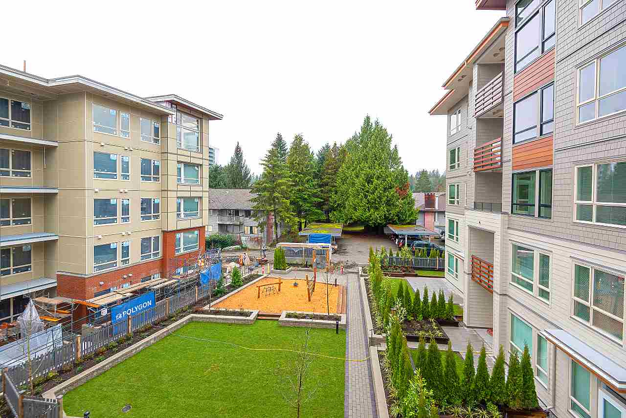 310 2663 LIBRARY LANE - Lynn Valley Apartment/Condo for sale, 1 Bedroom (R2527006) - #17