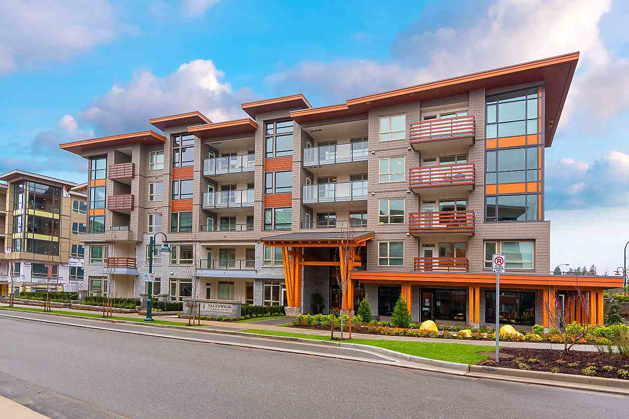 310 2663 LIBRARY LANE - Lynn Valley Apartment/Condo for sale, 1 Bedroom (R2527006) - #3