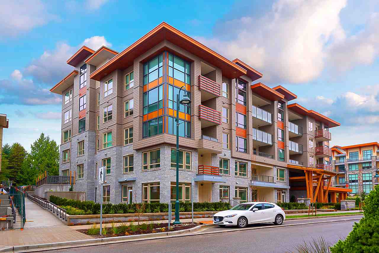 310 2663 LIBRARY LANE - Lynn Valley Apartment/Condo for sale, 1 Bedroom (R2527006) - #4