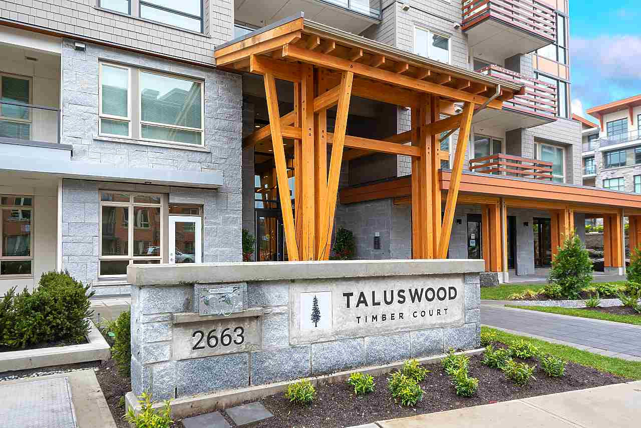 310 2663 LIBRARY LANE - Lynn Valley Apartment/Condo for sale, 1 Bedroom (R2527006) - #5