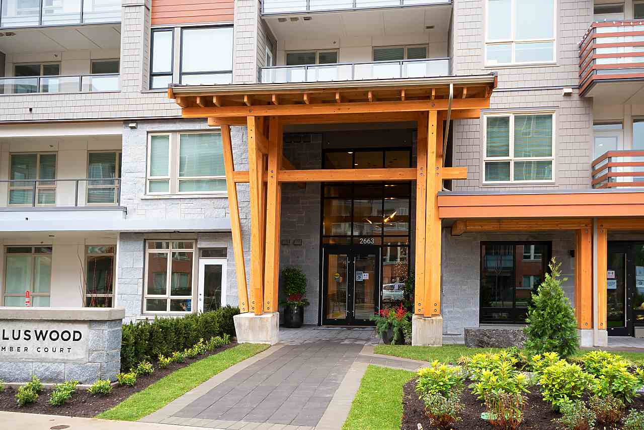 310 2663 LIBRARY LANE - Lynn Valley Apartment/Condo for sale, 1 Bedroom (R2527006) - #6