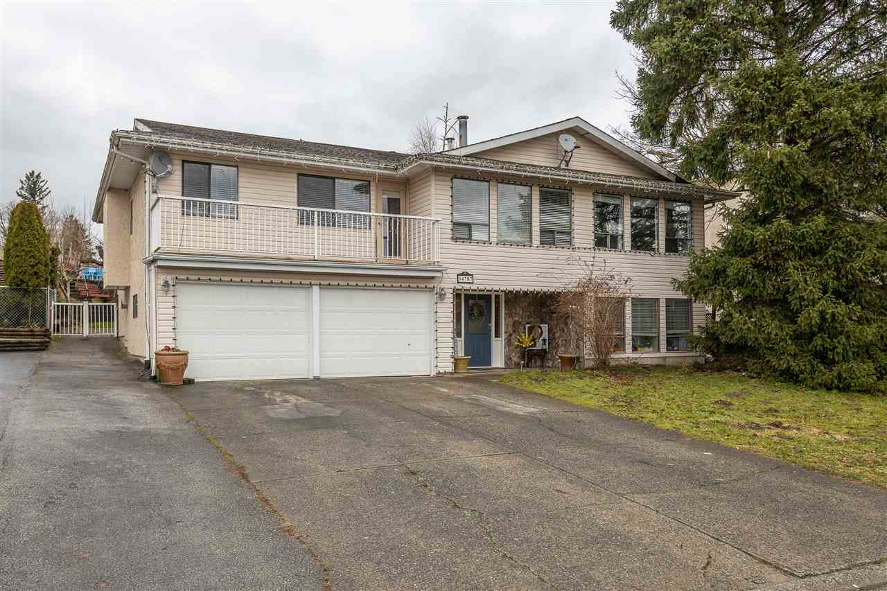 34787 CHANTRELL PLACE - Abbotsford East House/Single Family for sale, 4 Bedrooms (R2527012) - #1