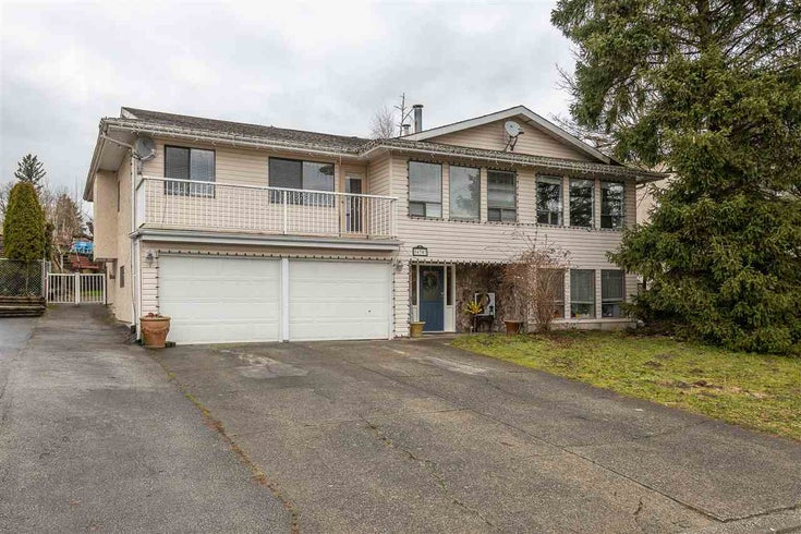 34787 CHANTRELL PLACE - Abbotsford East House/Single Family for sale, 4 Bedrooms (R2527012)
