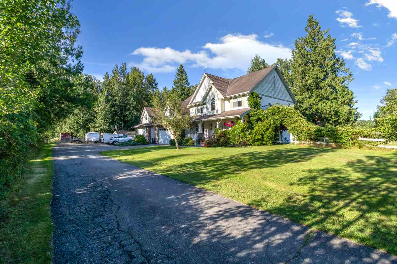 2552 207 STREET - Brookswood Langley House with Acreage for sale, 6 Bedrooms (R2527015) - #20