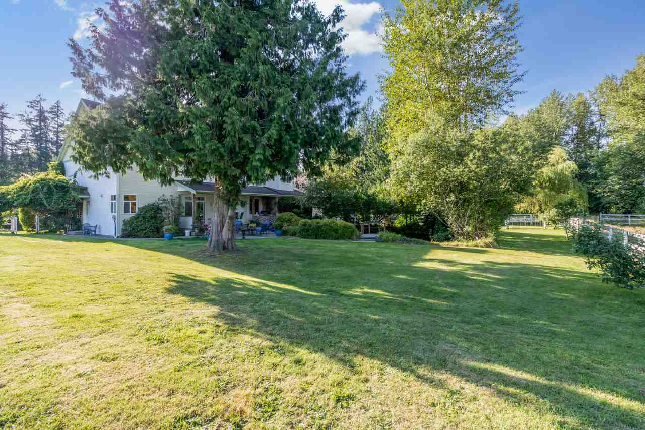 2552 207 STREET - Brookswood Langley House with Acreage for sale, 6 Bedrooms (R2527015) - #21