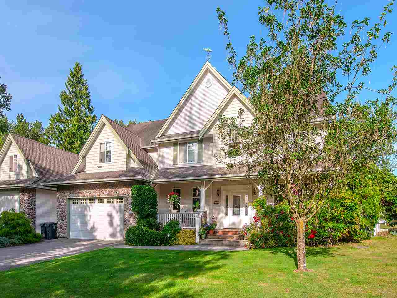 2552 207 STREET - Brookswood Langley House with Acreage for sale, 6 Bedrooms (R2527015) - #3