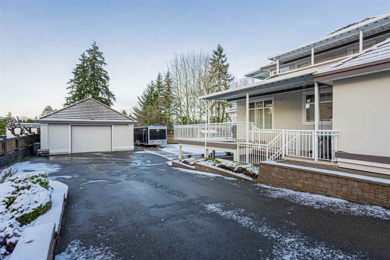 17511 101 AVENUE - Fraser Heights House/Single Family for sale, 5 Bedrooms (R2527043) - #36
