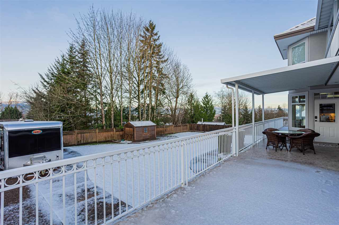 17511 101 AVENUE - Fraser Heights House/Single Family for sale, 5 Bedrooms (R2527043) - #38