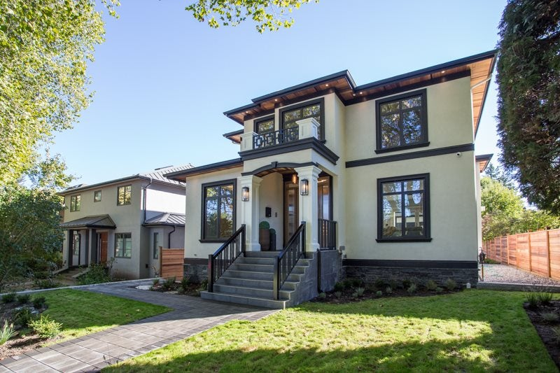 3158 W 36TH AVENUE - MacKenzie Heights House/Single Family for sale, 6 Bedrooms (R2527061)