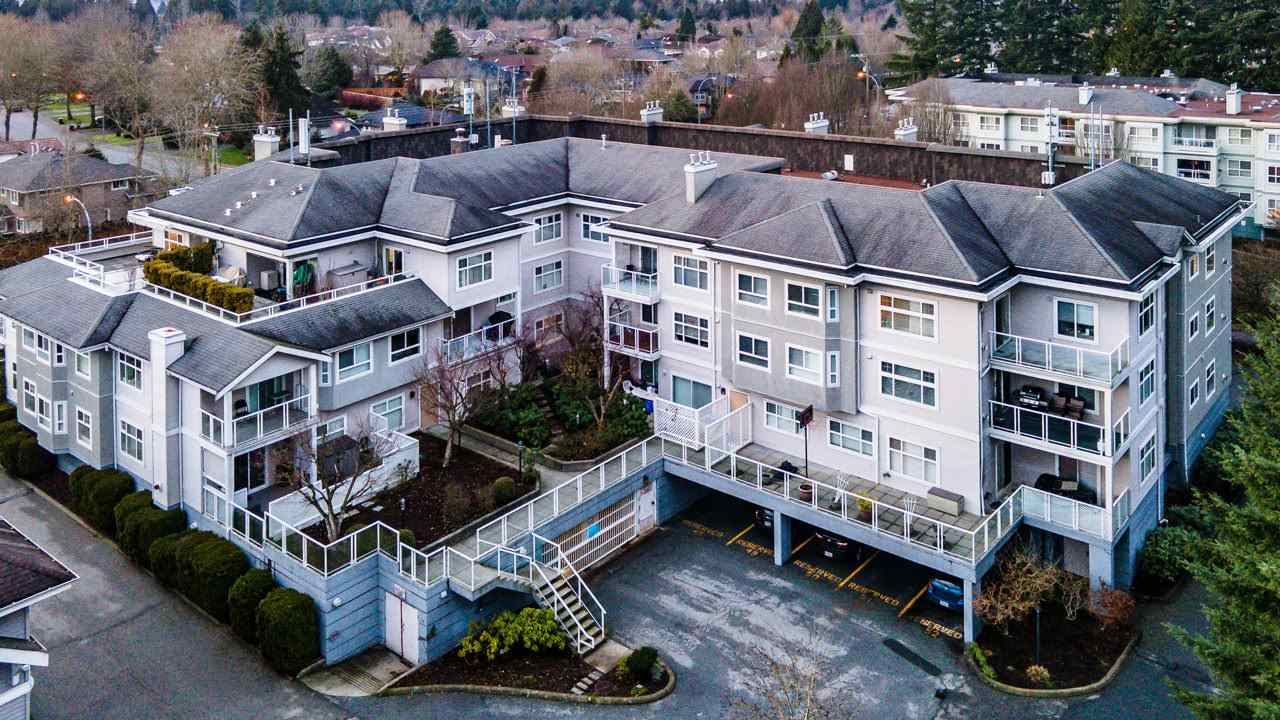 205 8976 208 STREET - Walnut Grove Apartment/Condo for sale, 2 Bedrooms (R2527103) - #8