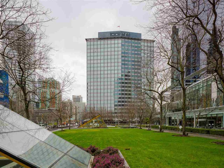 1204 989 NELSON STREET - Downtown VW Apartment/Condo for sale, 2 Bedrooms (R2527127)