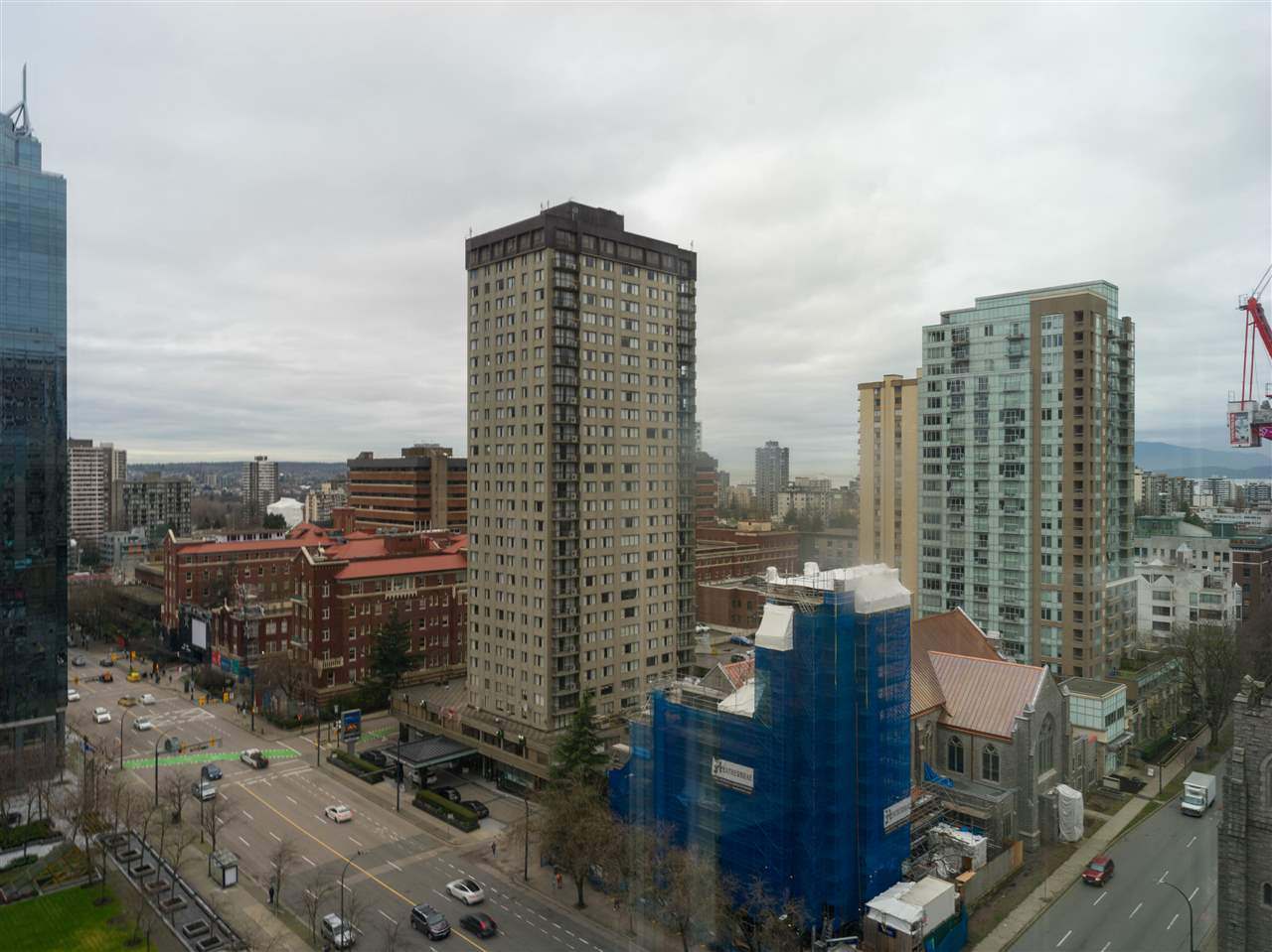 1204 989 NELSON STREET - Downtown VW Apartment/Condo for sale, 2 Bedrooms (R2527127) - #12