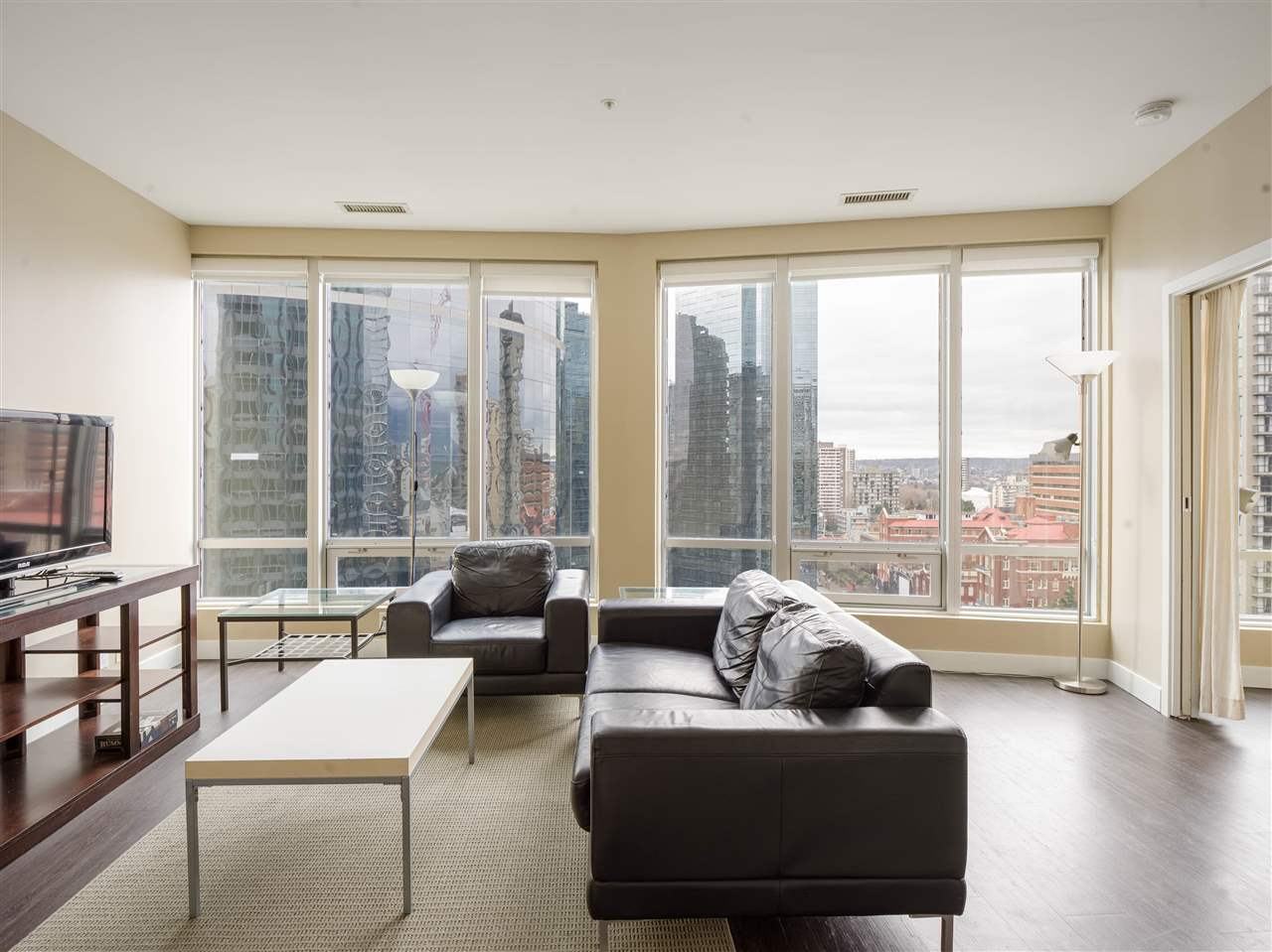 1204 989 NELSON STREET - Downtown VW Apartment/Condo for sale, 2 Bedrooms (R2527127) - #3