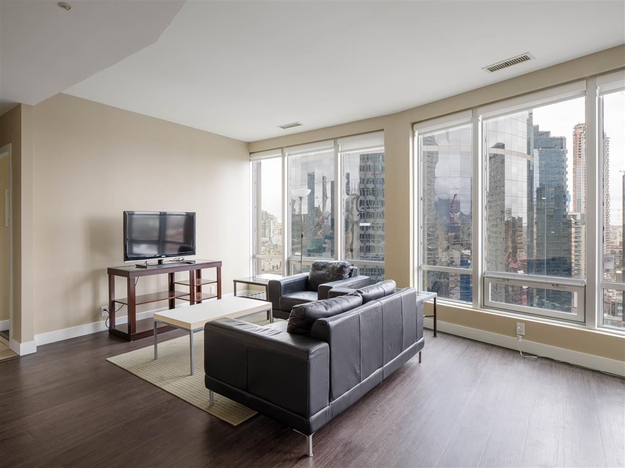 1204 989 NELSON STREET - Downtown VW Apartment/Condo for sale, 2 Bedrooms (R2527127) - #4