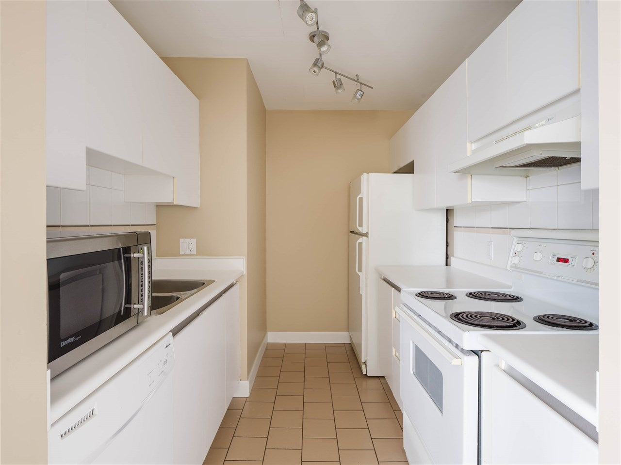 1204 989 NELSON STREET - Downtown VW Apartment/Condo for sale, 2 Bedrooms (R2527127) - #8