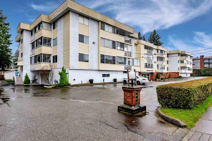 206 32070 PEARDONVILLE ROAD - Abbotsford West Apartment/Condo for sale, 2 Bedrooms (R2527134)