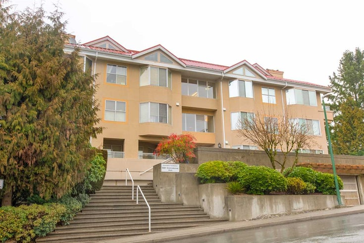 103 501 COCHRANE AVENUE - Coquitlam West Apartment/Condo for sale, 2 Bedrooms (R2527139)